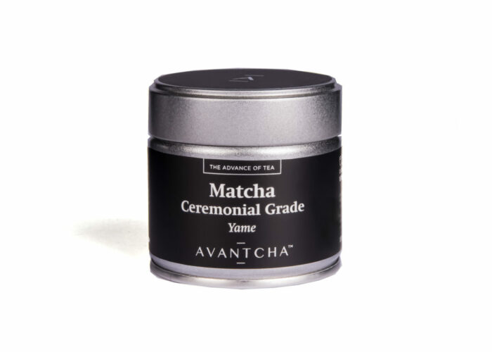 ceremonial matcha yame
