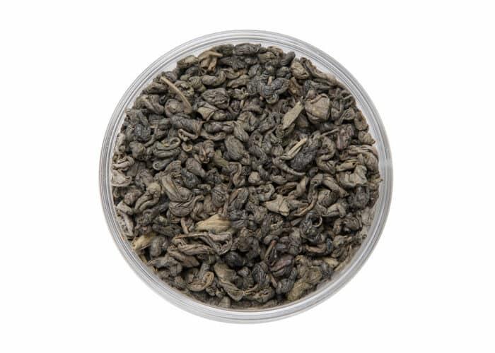 organic gunpowder traditional