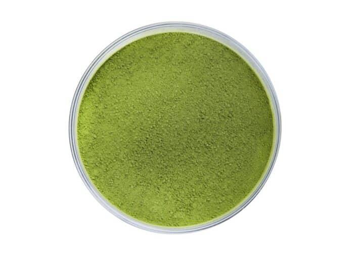Organic Matcha Cocktail