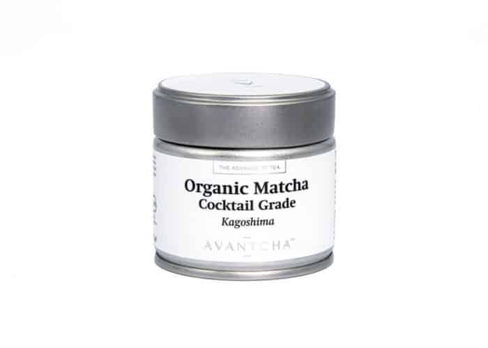 Organic Matcha Cocktail Grade