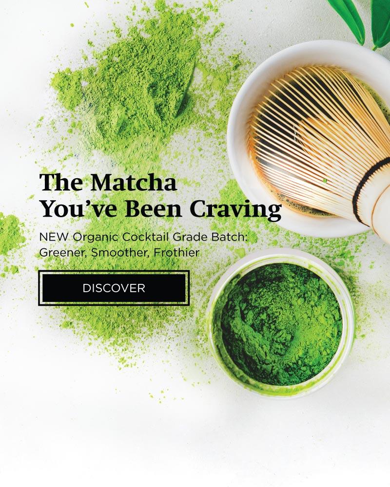 Craving-Matcha